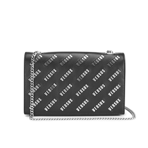 Versus Versace Women's 'Versus' Shoulder Bag - Black