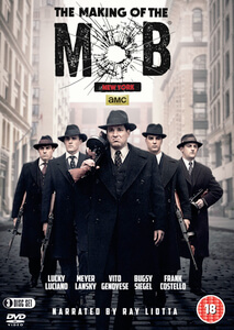 Making of the Mob: New York