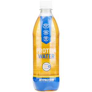 Protein Water (Sample)