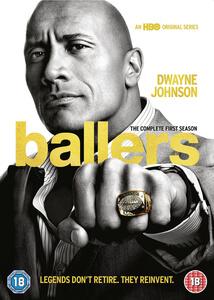 Ballers - Season 1