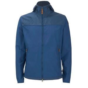 Fjallraven Men's Abisko Hybrid Jacket - Uncle Blue