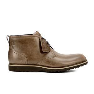 Rockport Men's Plaintoe Chukka Boots - Drift