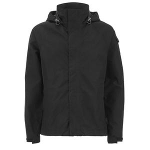 Craghoppers Men's Aldwick Gore-Tex Jacket - Black
