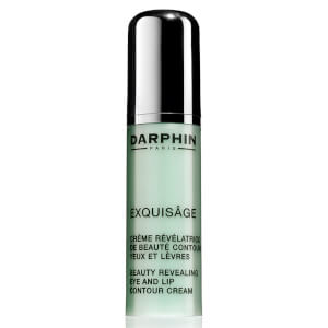 Darphin Exquisage Beauty Revealing Cleansing Cream krem do okolic oczu i ust