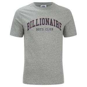 Billionaire Boys Club Men's Ivy T-Shirt - Heather Grey