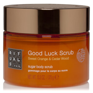 Exfoliante Corporal Rituals Good Luck (375g)