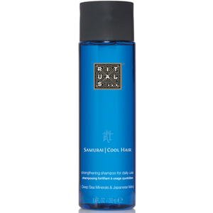 Rituals Samurai Cool Hair Shampoo (250 ml)