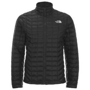 The North Face Men's ThermoBall™ Full Zip Jacket - TNF Black