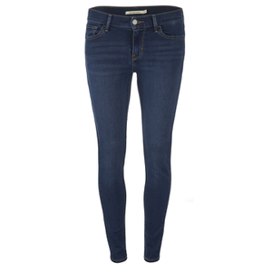 Levi's Women's Super Skinny Jeans - Headwest