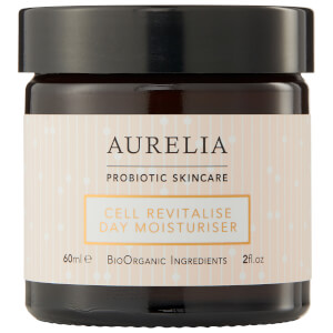 Aurelia Probiotic Skincare Cell Revitalise Day idratante 60ml