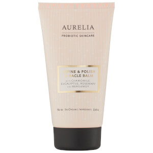 Bálsamo Refine and Polish Miracle da Aurelia Probiotic Skincare 75 ml