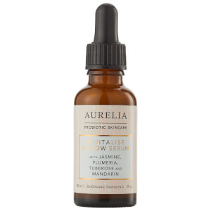 Aurelia Probiotic Skincare Revitalise & Glow Serum 30ml