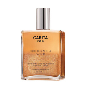 CARITA Fluide de Beaute 14 Gold 50ml