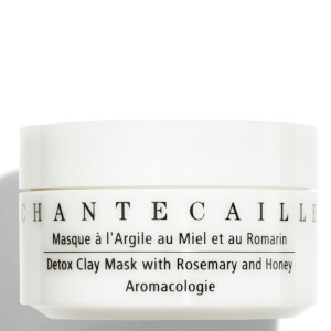 Chantecaille Detox Clay Face Mask maska do twarzy 50 ml