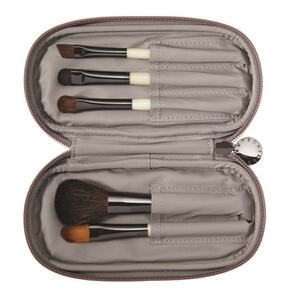 Chantecaille Travel Brush Set