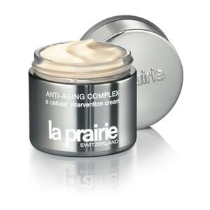La Prairie Anti-Aging Complex A Cellular Intervention Cream