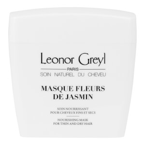 Leonor Greyl Masque Fleurs de Jasmin (Beautifying Mask for All Hair Types)