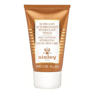 Sisley Self Tanning Hydrating Facial Skincare 60Ml