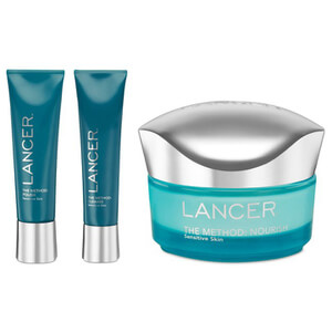 Lancer Skincare The Method: Sensitive Set