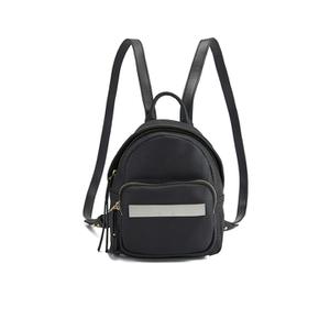 Calvin Klein Women's Croft Mini Backpack - Black