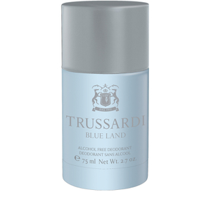 Stick déodorant Blue Land Trussardi (75 ml)