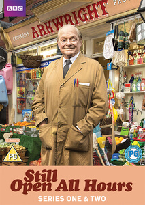 Still Open All Hours - Series 1 & 2