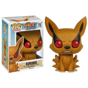Figura Funko Pop! Kurama - Naruto