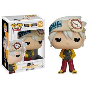 Figurine Pop! Soul Eater Soul