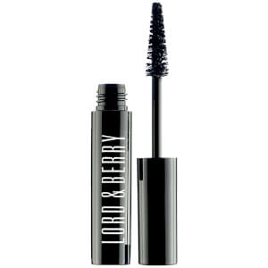Máscara de pestañas Scuba Pro Waterproof Black Mascara - Black Wardrobe