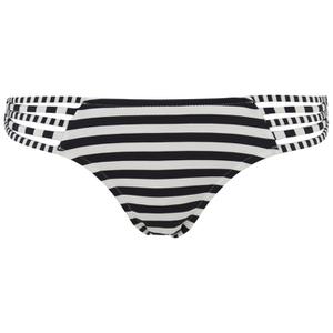 Paolita Women's Voyage Endeavour Bikini Bottoms - Navy/White