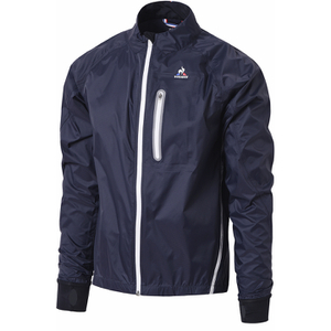 Le Coq Sportif Performance Arcalis N2 Wind Jacket - Blue