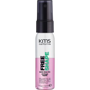 KMS California Free Shape Quick Blow Dry 30ml