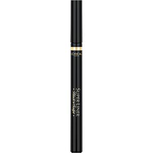巴黎欧莱雅Superliner'N'造型黑色眼线笔