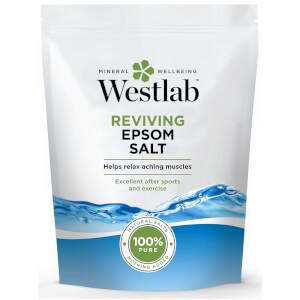Westlabエプソム ソルト 5kg