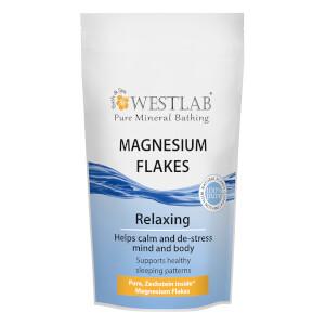Westlab Magnesium Flakes