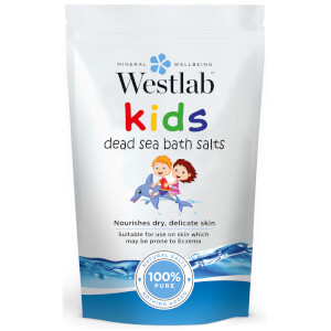 Sal do Mar Morto Westlab Kids