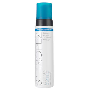 Self Tan Classic Bronzing Mousse 240ml
