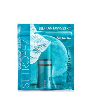 Set St Tropez Express Starter Kit