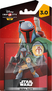 Disney Infinity 3.0: Star Wars Boba Fett Figure