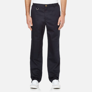 A.P.C. Men's Garden Trousers - Dark Navy