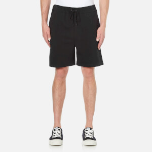 A.P.C. Men's Hyde Park Shorts - Black