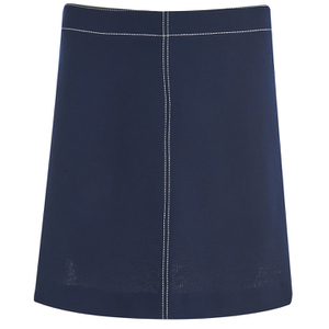 2NDDAY Women's Joe Skirt - Navy Blazer