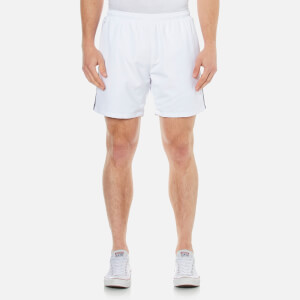 BOSS Hugo Boss Men's Seabream Swim Shorts - White