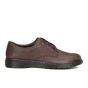 Dr. Martens Men's Andre Shoes - Dark Brown Grizzly