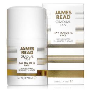 James Read Day Tan SPF 15 Face 50ml