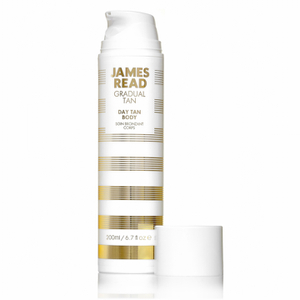 Autobronceador corporal Day Tan Body de James Read 200 ml