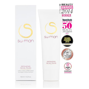 Su-Man Exfoliating Facial Polish 125 ml