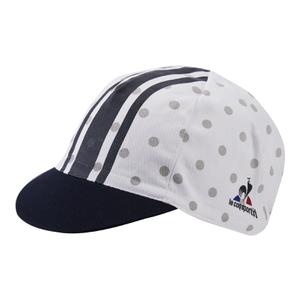 Le Coq Sportif Men's Dedicated Cap - Blue
