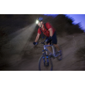 Coleman CXS+ 200 Battery Lock Headlamp: Image 3