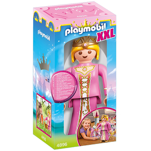 PLAYMOBIL XXL Princesa (4896)